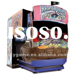 Deadstorm Pirates (chinese version) racing game machine Deadstorm Pirates