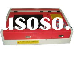 Desktop Laser Engraving/cutting Machine 4040