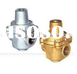 Direct Action Pressure Reducing Valve