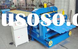 Double deck roofing roll forming machine XF32-13