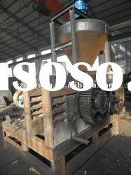 Dry Powder Briquette machine Made for Russia