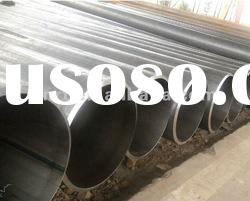 ERW Factory Outlet Q235 ASTM A53 BS1387 2 inch steel pipe