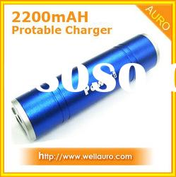 Emergency Universal Battery Charger 2200mAH