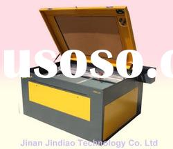 Fabric, cloth, leather, ox horn laser engraving/cutting machine--JD90120