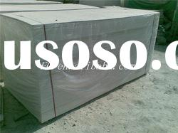 Fireproof Glass magnesium oxide board in China