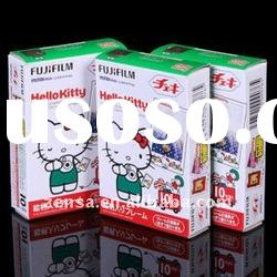 Fujifilm Polaroid Mini7S/Mini25/Mini50S Instant Camera film Instax Hello Kitty