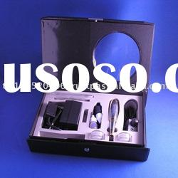 Gold Fox Permanent Makeup Machine Kit (Sm-2168)