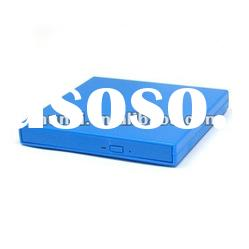 HOT selling NEW style USB 2.0 external dvd rewriter