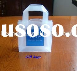 Handle Bag/Plastic Bag/Gift Bag For Promotion