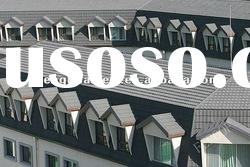 High Quality Metal Stone Coated Roof Shingles Factory-Sale In Yiwu