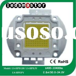 High power 1 watt-300 watt RGB high power led modules