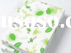 High quality 100% wood pulp A4 80gsm office copy paper