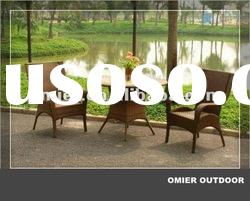 High quality rattan garden&patio furniture