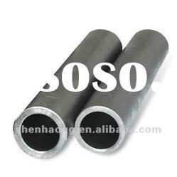 High quality seamless carbon steel pipe ASTM A53 GB