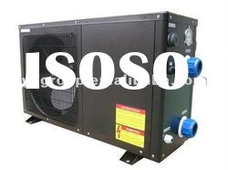 High-quality swimming pool heat pump YAPB-78HL--Yieldhouse-CE