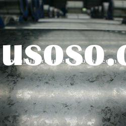 Hot Dip Galvanized steel Coil/Plate/Sheet