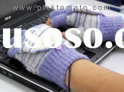 Hot Selling Knitted Work Gloves