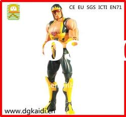 Hot sale wrestling action figures for kids