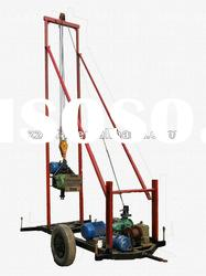 Hot selling high quality DT100 Deep Water Well Drilling Equipment