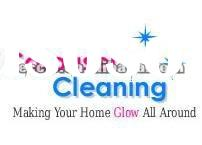 Housekeeping service company cleaning service company Logo Design internet service