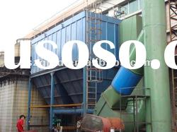JQM 96 series of inflatable pulse jet bag dust collector