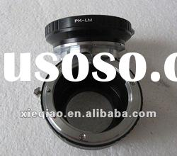 Kernel adapter ring for Pentax PK lens to N1 camera