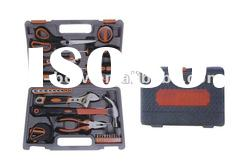 LB-0020363-30pc multiply hand tool set in blow plastic case