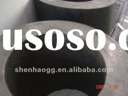 Lager size carbon seamless steel tube pipe