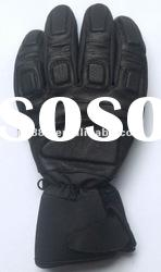 Leather Sports Gloves