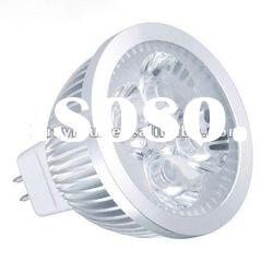 MR16 4W LED Spotlight With CE RoHS