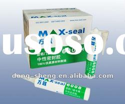 Max-seal 6008M Neutral Silicone Sealant