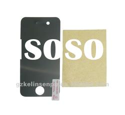Mobile Phone Anti-fingerprint Privacy Protective Film