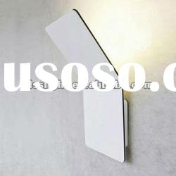 Modern simple design iron wall light 1068W for bedroom or hotel