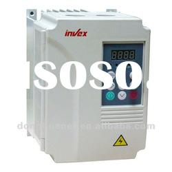 Multi-Function Sensorless Vector Control Inverter 3.7kW (F3-03R7A-T4) 400hz frequency inverter