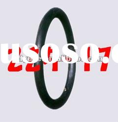 Natural rubber motorcycle inner tyre tube 225-17 TR4