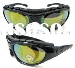 New Fishing Glasses With Interchangeable Lens CE EN166 & ANSI Z87.1
