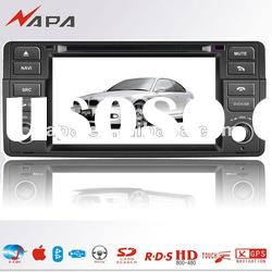 "New Model 7"" Touch screen CAR DVD PLAYER FOR BMW E46"