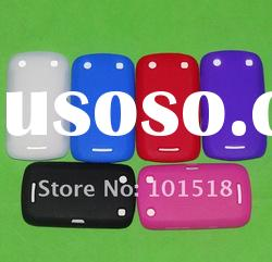 Newest Silicone Skin Rubber Case Cover for BlackBerry Curve 9380