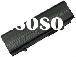 Newest high quality replacement laptop battery for dell E5400