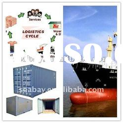 Ocean freight forwarder/Agent/Agency from China to TUMACO Columbia(Allen)