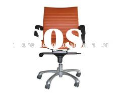 Orcco 2011 newly colorful pvc low back task office chair OC-K8310B