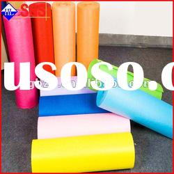 PP spunbond non-woven fabric for making bags