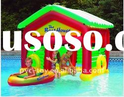 PVC newest giant inflatable water toys for kids
