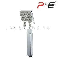 P&E 2012 New products Single-function Hand shower Y-20