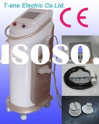 Portable RF cellulite reduction, wrinkles removal beauty equipment