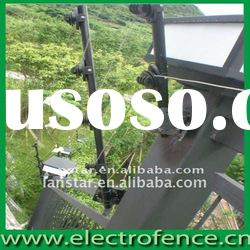 Power energy Security energisers for electric fecning(LX-2008SC)with alarm system ---Manufacturer