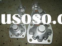 Precision stainless steel micro machining parts fabrication