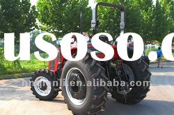 QLN Brand Tractor 100HP 4 Wheel Drive with Good Quality and Reasonable Price