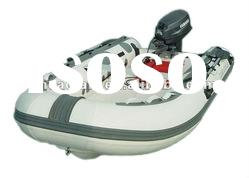 RIB360A RIB boat china 360 rib inflatable sport boat for sale with CE