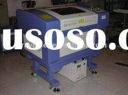 RL4060HSDK CO2 laser machine, Desktop laser engraving cutting machine